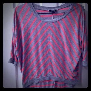 IZ Byer shirt